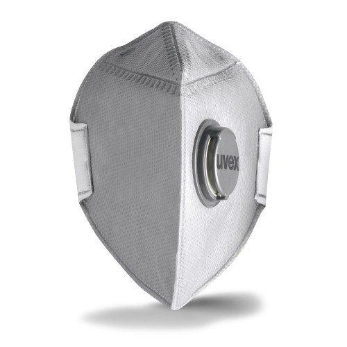 uvex silv-Air 8213 Atemschutzmaske - FFP 2
