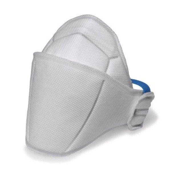 uvex silv-Air 5100 Atemschutzmaske - FFP 1