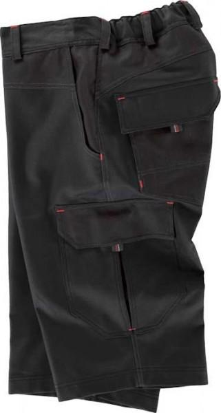 BEB Premium Shorts schwarz