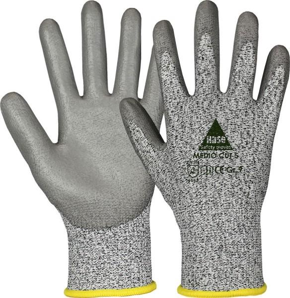 Hase Medio Cut 5 Schnittschutzhandschuhe