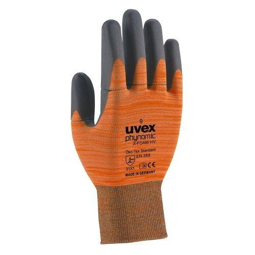 Uvex phynomic x-foam HV Schutzhandschuh