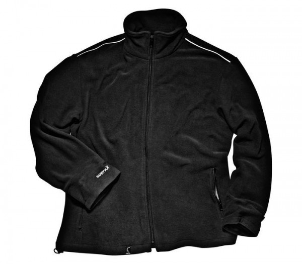 Kübler Winter-Dress Jacke High Visibility Safety X8 Form 1970
