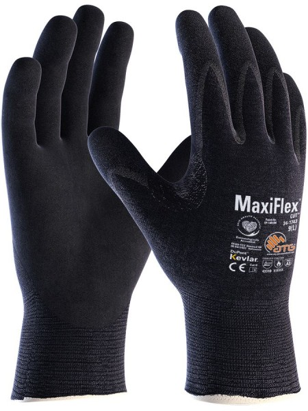 aTG 34-1743 Schnittschutzhandschuhe MaxiFlex® Cut™
