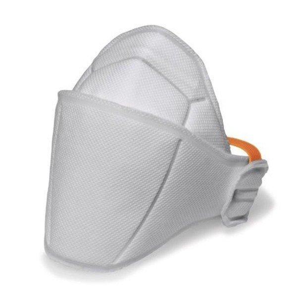 uvex silv-Air 5200 Atemschutzmaske - FFP 2